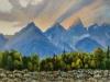 Teton Sunbeams