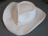 Cowboy Hat Sculpture