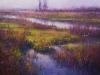 Last Light on the Waterlands