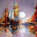 2015-02-Colorful sails 007 32x24 inch