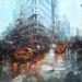 Flatiron rain