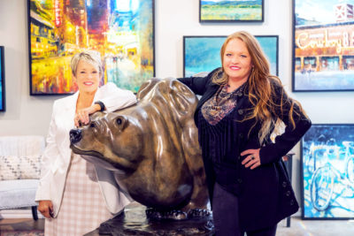 """September 20, 2020: Join Us For A """"Meet & Greet"""" At The Gallery"""