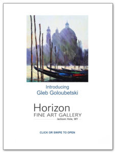 Introducing Gleb Goloubetski